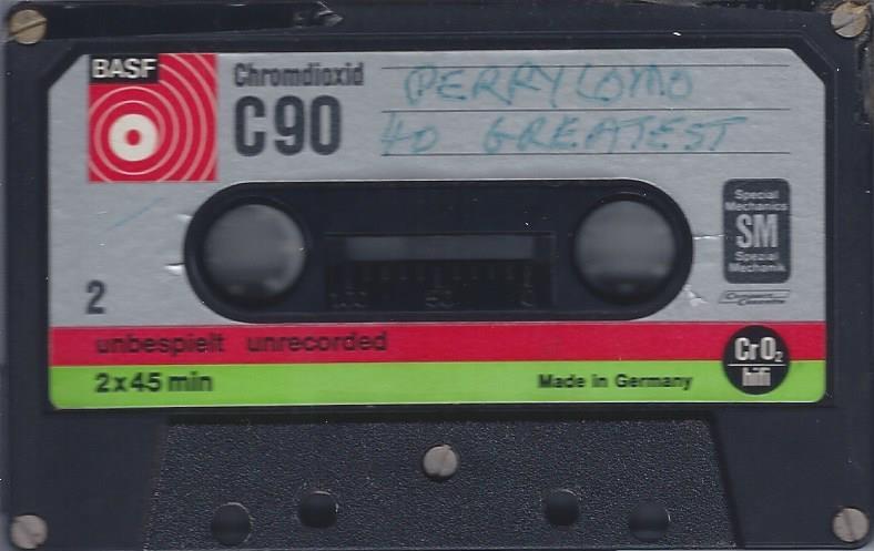 20 cassette 2